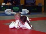 Judo-Nachwuchs beim Sushilino Randori erfolgreich!