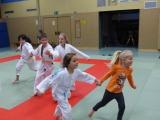Trainingszeiten der Gambacher Judokas